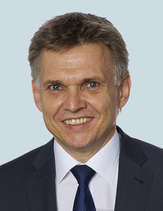 Dr. Heiko Voigt