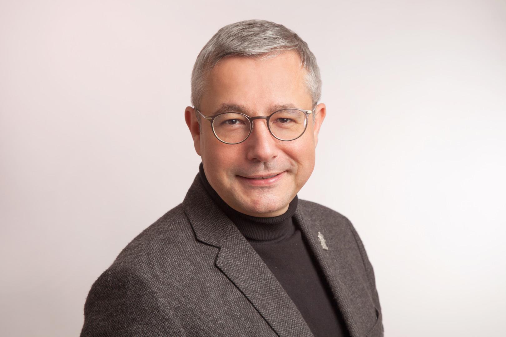 André Knapp