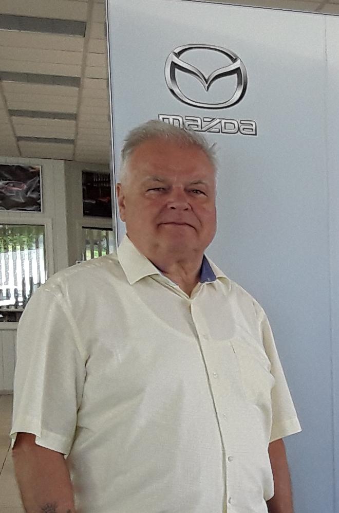 Erhard Hüther