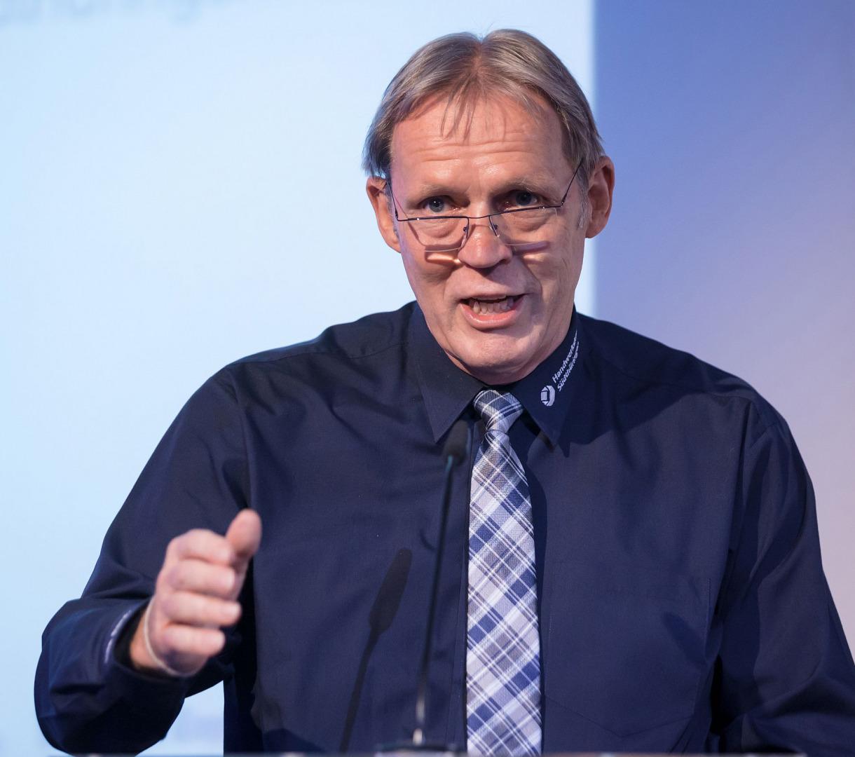 Manfred Scharfenberger